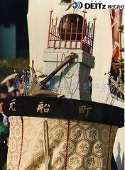 昭和55年奉納