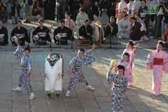 桶屋町本踊