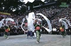 紺屋町 本踊