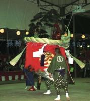 銅座町傘鉾